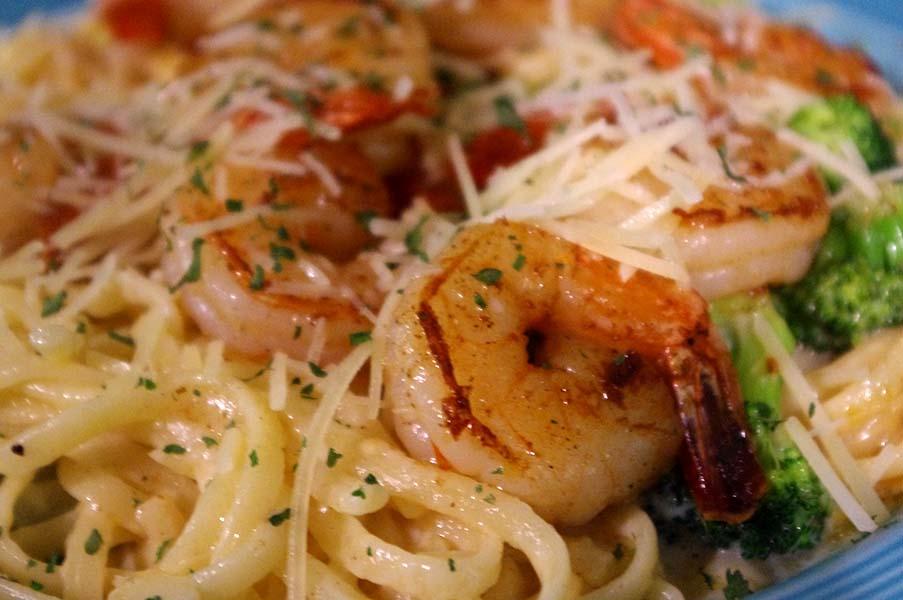 Mullet Bay Seafood Restaurant, St. Simons Island, Georgia